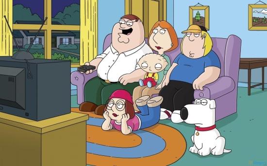 family_guy_watching_tv-1920x1200