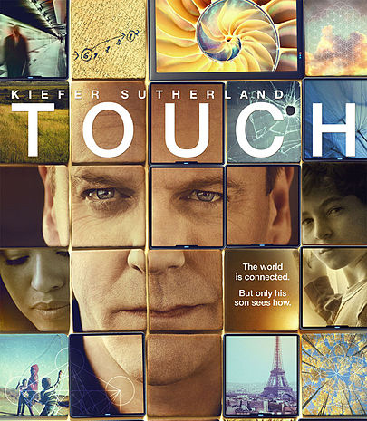 Touch-Poster