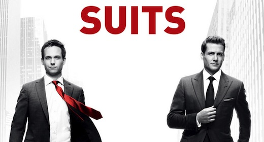 Image result for USA SUITS