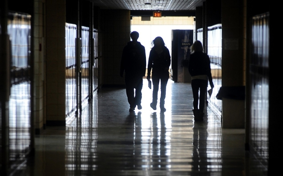 HS-Hallway